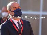 Torrice zona rossa, Zingaretti firma l'ordinanza