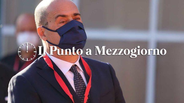 La Regione Lazio punta sulla discarica di Viterbo e Civitavecchia per evitare l'energenza rifiuti