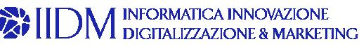 IIDM | informatica Innovazione Digitalizzazione & Marketing