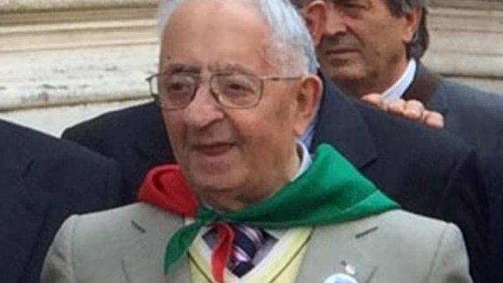 Morto Ubaldo Grossi, testimone della guerra di Liberazione
