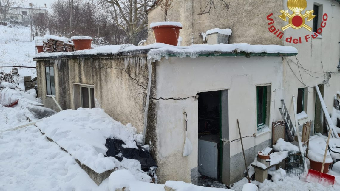 Esplode caldaia, 27enne gravemente ustionata ad Agnone