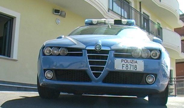 Controlli antidroga a Cassino, spacciatore arrestato dalla polizia
