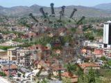 Covid, impennata di casi in provincia di Frosinone
