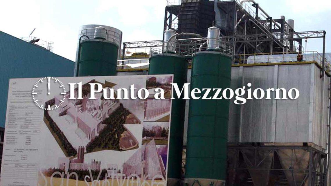Termocombustore, comune San Vittore scrive alla Regione contro piano ampliamento
