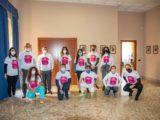 Presentata in comune a Cassino l'ottava edizione di #JustTheWomanIAm