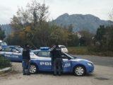 Cassino – Minaccia alcuni minorenni con un coltello, denunciato 77enne