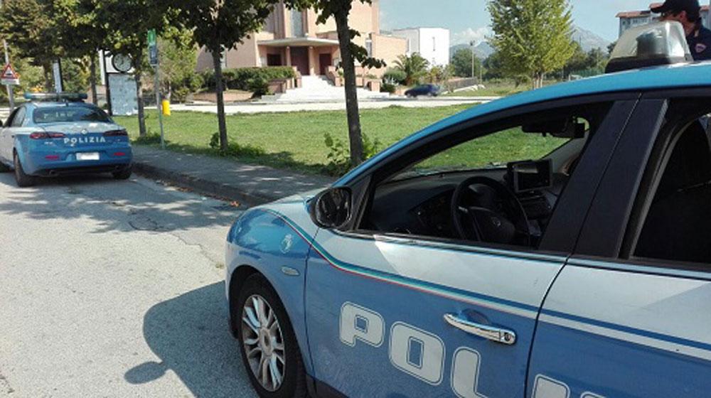 Cassino – Sequestro di carni suine da macellazione clandestina: due persone denunciate dalla Polizia di Stato