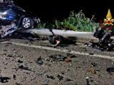 Incidenti stradali, due morti a Spigno Saturnia ed uno a Latina