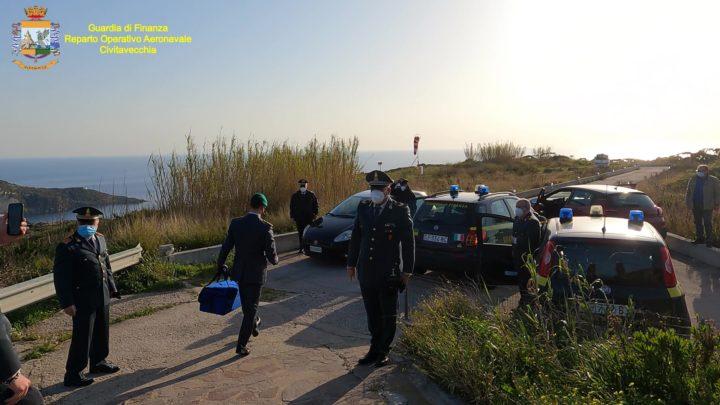 Al via le vaccinazioni nelle isole di Ponza e Ventotene