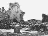77° anniversario del terzo bombardamento su Cori