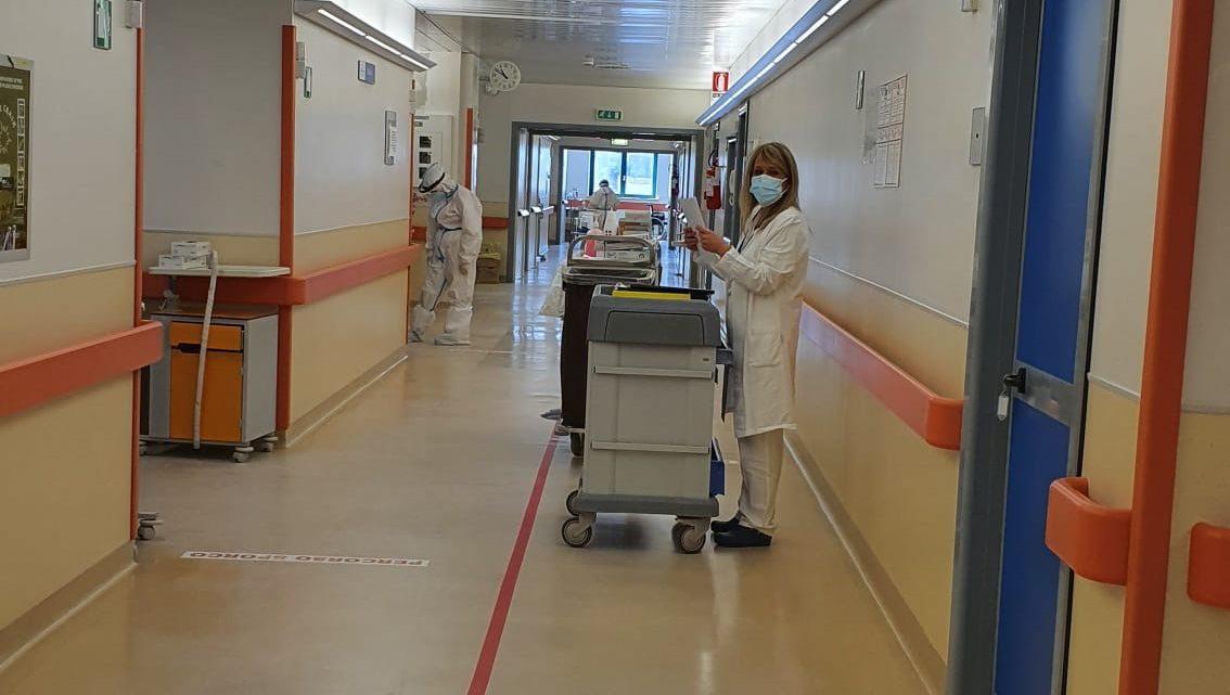 Al via allo Spaziani di Frosinone e al Santa Scolastica di Cassino terapia con anticorpi monoclonali contro il COVID-19