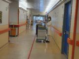 Covid: Asl Frosonone, madre e figlia tornano a casa dopo settimane di ricovero