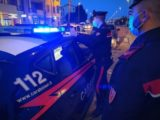 Guida ubriaca a Latina e si schianta contro auto, denunciata donna di Cassino