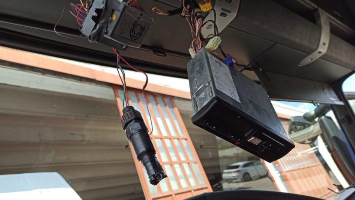 Cassino – Fermate in autostrda due auto di grossa cilindrata risultate rubate