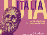 Tota Italia, dal 14 maggio la nuova esposizione alle Scuderie del Quirinale.