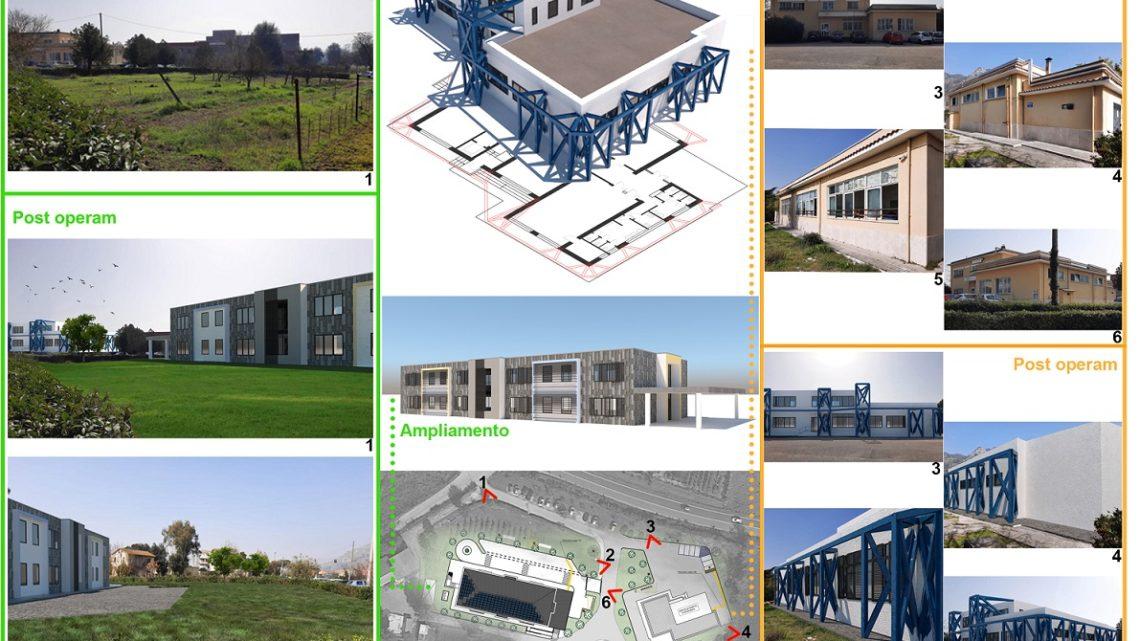 Dalla Provincia oltre 27 milioni di euro per gli istituti scolastici di Cassino