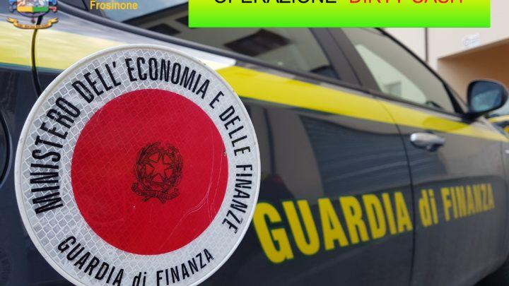 Cassino, da usuraio a vittima: prestiti con interessi fino al 95%