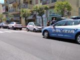 Spari in viale Dante a Cassino contro l'auto di un commerciante