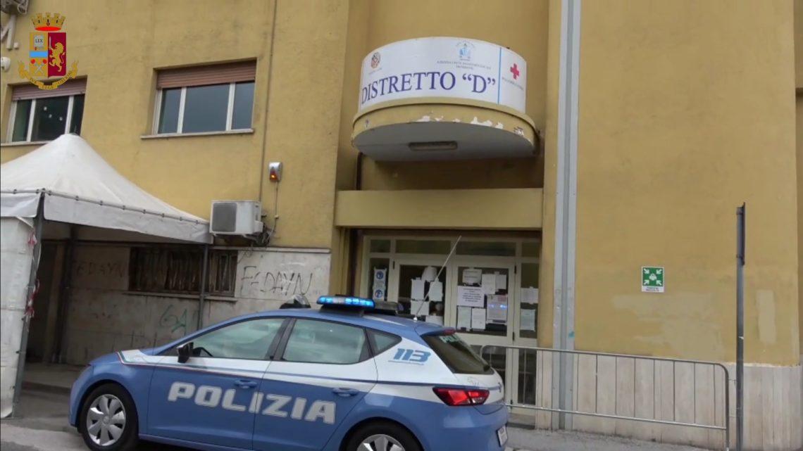 """Cassino – Distretto D, arrestato """"furbetto del cartellino"""""""