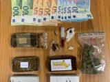 Vendevano droga a Fiuggi anche a minorenni, due arresti e un indagato