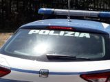 Bimbo chiuso in auto soccorso da un poliziotto libero dal servizio a Latina