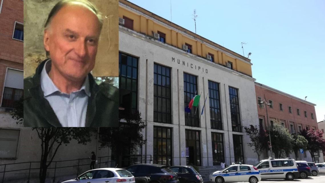 Cassino – Muore a causa del Covid il dipendente comunale Federico Saggese, il cordoglio dell'amministrazione comunale