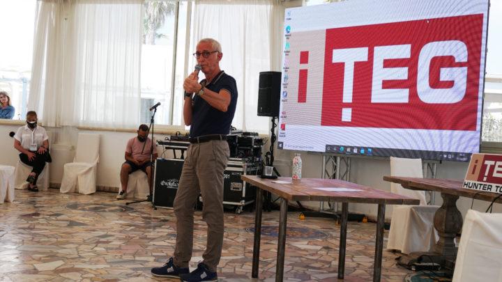 iTEG 2021. Con Andrea Succi nasce il Coordinatore Turistico Territoriale Salentino.