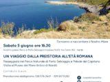 Nardò. Un viaggio dalla preistoria all'età romana con The Monuments People APS e Studio Ambientale Avanguardie