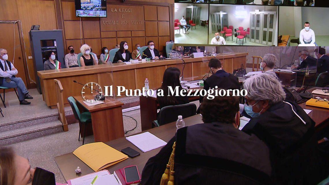 Prima udienza con schermaglie iniziali nel processo per l'omicidio di Willy Monteiro Duarte
